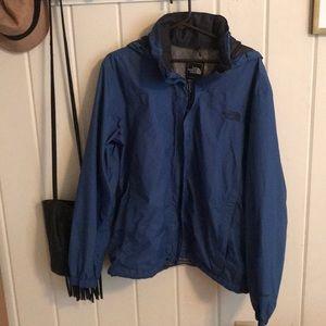 Men's North Face Resolve Hoodie Jacket